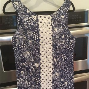 Lilly Pulitzer Dresses - Lilly for target shift
